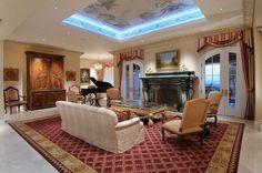 Car Enthusiast's Dream Home – $7,900,000