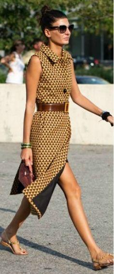 La Fashion Week según Giovanna Battaglia
