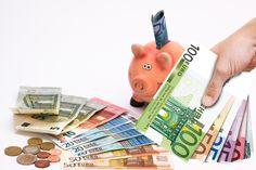 Ahorrar para poder emprender.#Dinero