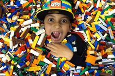 Mine, Craft, Build Survival Game Northgate Community Center Seattle, WA #Kids #Events