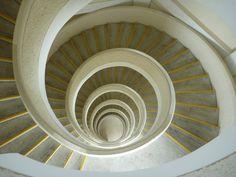 Inside a pagoda, Singapore