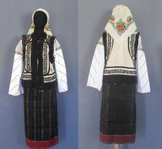 Moldova Folk Costume, Costumes, Moldova, Folklore, Romania, Menu, History, Menu Board Design, Historia