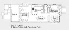 cottage floor plans - Google Search