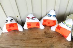 Dragon ball Riceball Sushi Plush Onigiri by NekoMushroom on Etsy