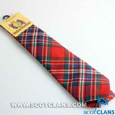 Clan MacFarlane Red