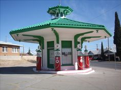 1000 Images About Gas Station On Pinterest Old Gas