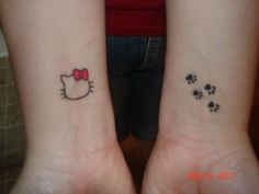 25 Tiniest and Cutest Tattoos Ever!