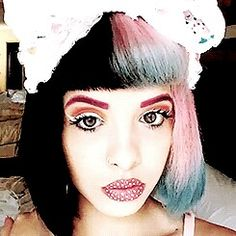Melanie Martinez sempre linda e maravilhosa