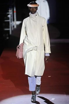 Marc Jacobs Fall 2008 Ready-to-Wear Collection Photos - Vogue