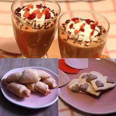 MOEDERDAG! Deze heerlijke recepten zullen zorgen voor een heerlijke moederdag! Lekker met elkaar genieten. Kijk voor de blog en de recepten op www.fionakookt.nl #fionakookt #glutenvrij #lactosevrij #FODMAP #lactosefree #glutenfree #chocolade #moederdag #mothersday #ontbijt #koekjes #chocolademousse #fodmapvriendelijk #fodmapgenieten #bakken #liefdegaatdoordemaag #croissant #croissantjes #glutenenlactosevrijgenieten #granola #kwarktaart #taart #genietenvanlekkereten #moederdagontbijt #love Croissant, Fodmap, Pudding, Desserts, Blog, Tailgate Desserts, Deserts, Custard Pudding, Crescent Roll