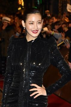 《 Claudia Kim 》 Claudia Kim, Fantastic Beasts And Where, Actors, Celebrities, Celebs, Celebrity, Actor, Famous People