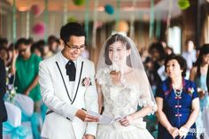 WEDDING-DAY PHOTOGRAPHY - Prologue Pictures – Singapore Wedding ...
