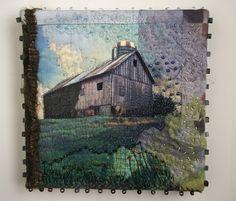 jill2day - The calendar of shows an Exhibits for Jill Kerttula Fiber Art and Art Quilts.