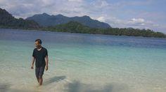 Pulau Pagang, Sumatera Barat | May 2014