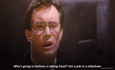 Discover and share Jeffrey Combs Quotes. Explore our collection of motivational and famous quotes by authors you know and love. Jeffrey Combs, The Thing 1982, The Exorcist 1973, House On Haunted Hill, Re Animator, Film Distribution, Dream Warriors, New Line Cinema, American Psycho