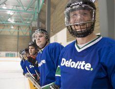 Hockey - Canada