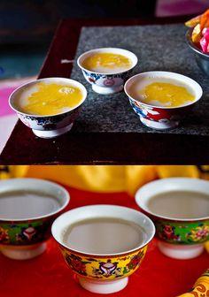 Continentul asiatic reuseste sa cuceareasca prin traditiile si peisajele sale, prin stilul de viata si bucataria sa. Astazi va propunem o reteta de ceai tibetan: Po Cha