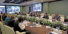 Chile acuerda plan de acción con Euroasia para mejorar el comercio - Diario Financiero