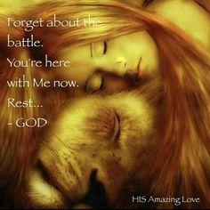♥ God