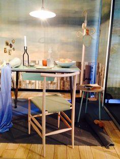 Design store - Pelleossa chair @miniforms #madeinItaly
