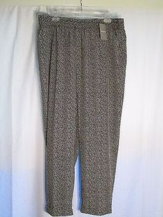 CHICO S PANTS by boofboutique