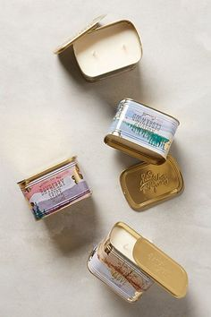 Good Nature Soy Holiday Candle - anthropologie.eu