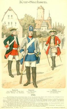 Kaiser Karl, Paranormal Experience, Frederick The Great, Seven Years' War, 18th Century Clothing, Napoleonic Wars, German Army, American Revolution, Old Things