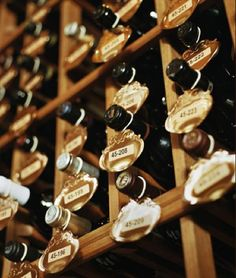 """This year marked the first World's Best Wine List Awards launched by the prestigious publication, """"The World of Fine Wine."""" More than 4,000"""