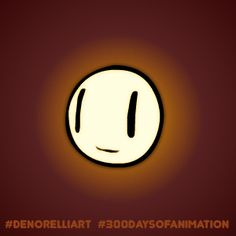 300  Days Of Animation__53 by denOrelli