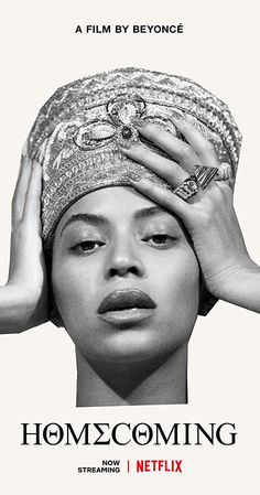 Homecoming: A Film by Beyoncé is finally available for fans to stream right now on Netflix! Get its Netflix Release Date. Watch the trailer, casting news and get everything else you need to know right here. Netflix Releases, Shows On Netflix, Destiny's Child, Beyonce Coachella, Music Film, Film Movie, Homecoming Posters, Homecoming Dresses, Movies