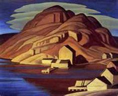 Lawren Harris Canadian Painters, Canadian Artists, Ontario, Vancouver, Lauren Harris, Franklin Carmichael, Tom Thomson, Emily Carr, Alex Colville