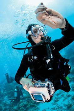 Ready to buy a new dive computer? Be educated before you go to the store.