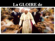 Prière à la Sainte Trinité - YouTube
