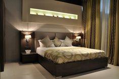 Different Custom Bed Sets Design — Frittoli Barbara Furniture Indian Bedroom Design, Bedroom Bed Design, Bedroom Sets, Bedroom Wall, Bedding Sets, Corner Furniture, Girls Bedroom Furniture, Bed Furniture, Brown Furniture