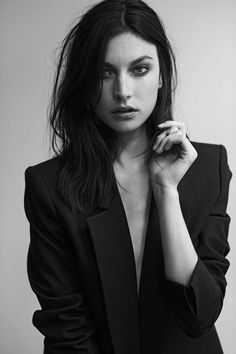 Fashion / Jacquelyn Jablonski by Eric Guillemain — Designspiration