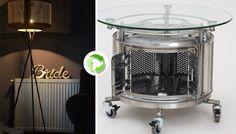Riciclo creativo cestello lavatrice! 20 idee da cui trarre ispirazione…
