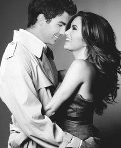 Joe Jonas & Demi Lovato