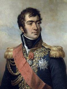 VIESSE de MARMONT Auguste-Frédéric-Louis, duc de Raguse (1808), maréchal d'Empire (1809) et pair de France (1814), est un militaire français né le 20 juillet 1774 à Châtillon-sur-Seine et mort le 3 mars 1852 à Venise.