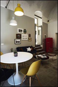 Appartamento a Noto, Noto, pcd,A Architecture