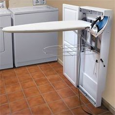 floor folding table | Have any other suggestions for making the laundry room elder-friendly ...