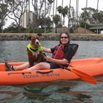 How to Kayak With Your Dog- or how Stephen can Kayak with our dogs since I can barely kayak successfully on my own....