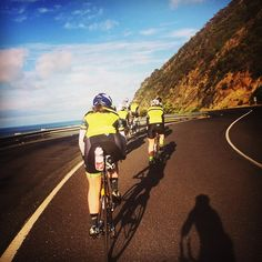 Summer days on the Great Ocean Road. Photo: @brionywilliamson1 #fbf #summer #greatoceanroad #victoria #apollobay #cyclelikeagirl #fortheloveofriding #tritraining #ironmantraining #trigirls #trichicks #hawthorntriclub #outsideisfree #whereidratherbe #dowhatyoulove #lovewhatyoudo by mega.hawk http://ift.tt/1LQi8GE