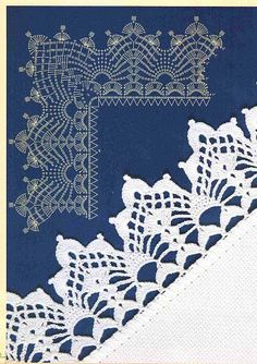 BORDES A GANCHILLO PARA MANTELES Crochet Motif, Kids Rugs, Quilts, Album, Blanket, Bath, Artwork, Home Decor, Crotchet Patterns