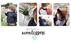 Aprendiendo con Montessori 10 Tips para familias Montessori