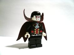 Dracula, Lego, Batman, Darth Vader, Superhero, Fictional Characters, Bram Stoker's Dracula, Fantasy Characters, Legos