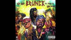 HIP HOP : Kid Red, Chris Brown & Migos - Bounce (Official Video)