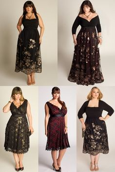 plus size dresses for a wedding guest | Plus Size Wedding Guest Dresses with Laces