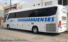 Scania marco polo paradiso g7 135 mx chihuahuenses select