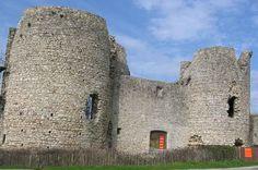 Chateau de Lastours, XIIIe, XVIe siecles - Adresses, horaires, tarifs.