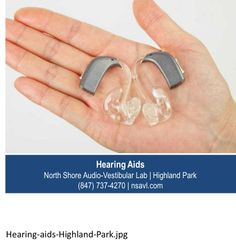 http://nsavl.com/digital-hearing-aids.php – Hearing aids keep getting smaller and more powerful every year. You'll be surprised how  much advanced technology fits inside the small case. To see a complete range of modern hearing aid options visit North Shore Audio-Vestibular Lab in Highland Park.